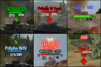 World of tanks blitz на пк windows xp